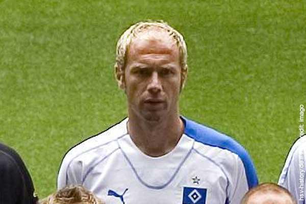 Sergej Barbarez HSV