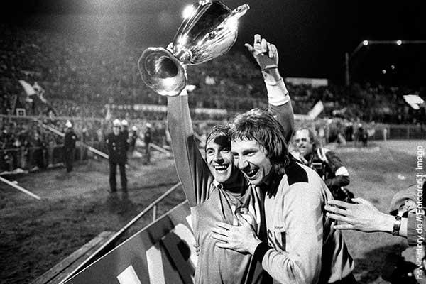 Europapokalsieger 1977