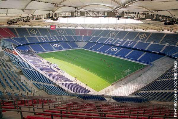 AOL-Arena 2001