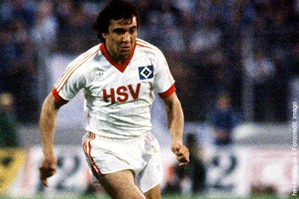 Felix Magath HSV