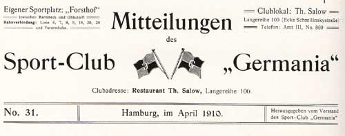 SC Germania