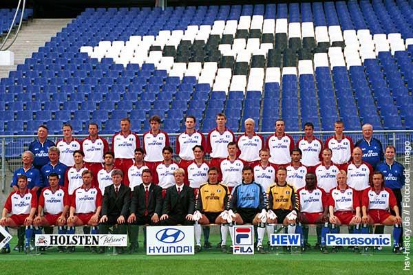 HSV 1999