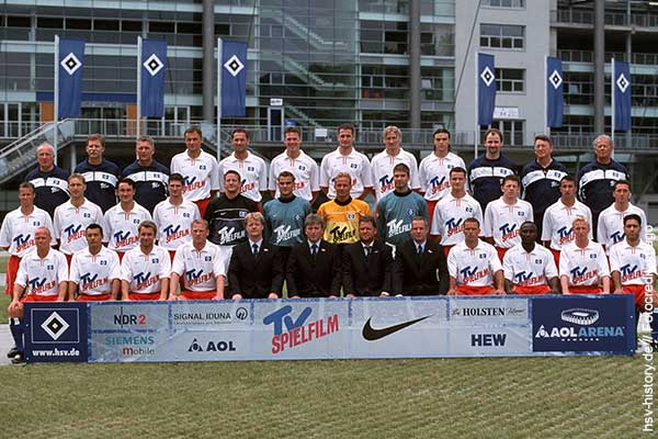 HSV 2001
