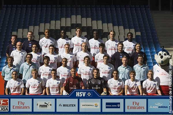 HSV 2006