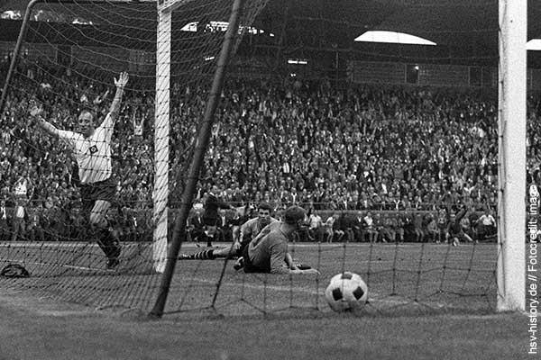 DFB-Pokalsieger 1963