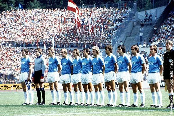 DFB Pokalsieger 1976