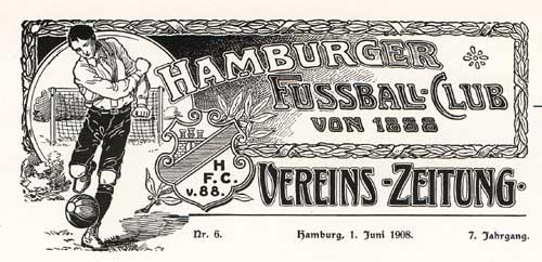 Hamburger FC 1888