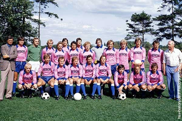 HSV 1976