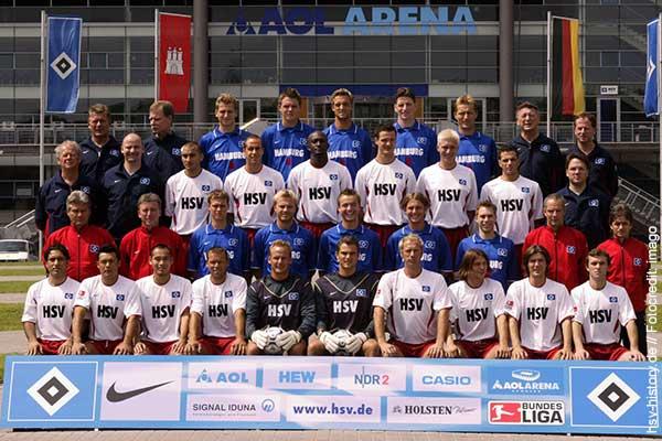 HSV 2003