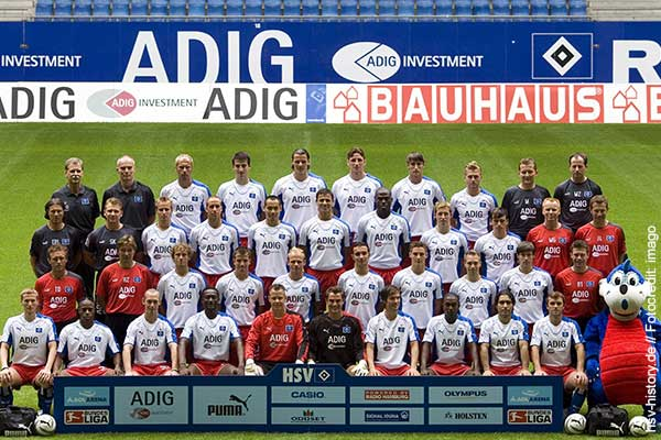 HSV 2005