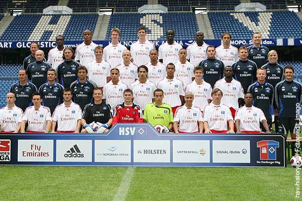 HSV 2007