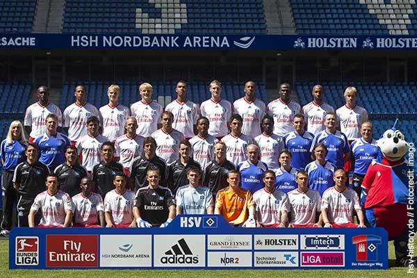 HSV 2009