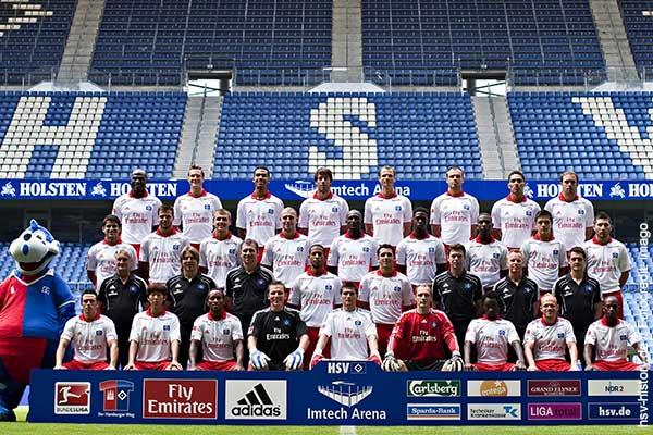 HSV 2010