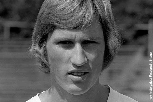 Manfred Kaltz 1970