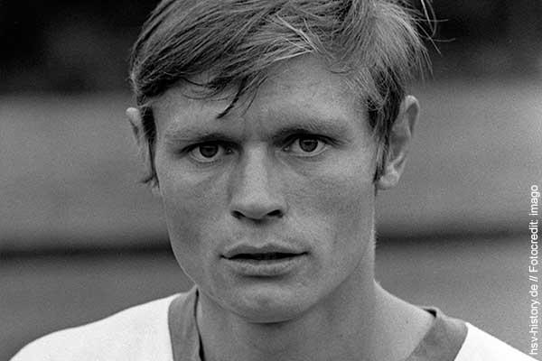 Peter Nogly 1970
