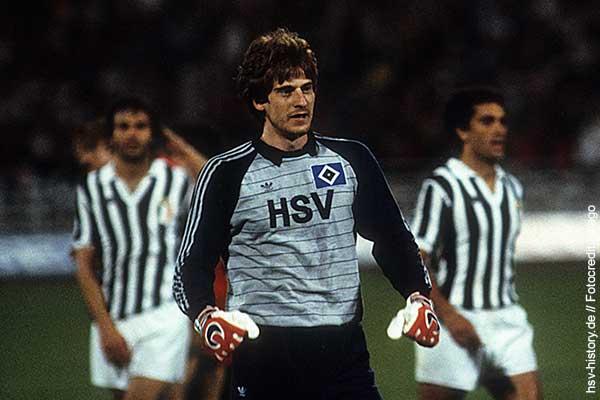 Uli Stein HSV